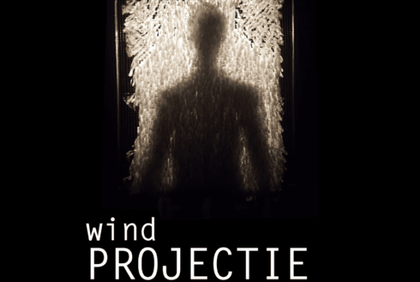 WindProjection Poster